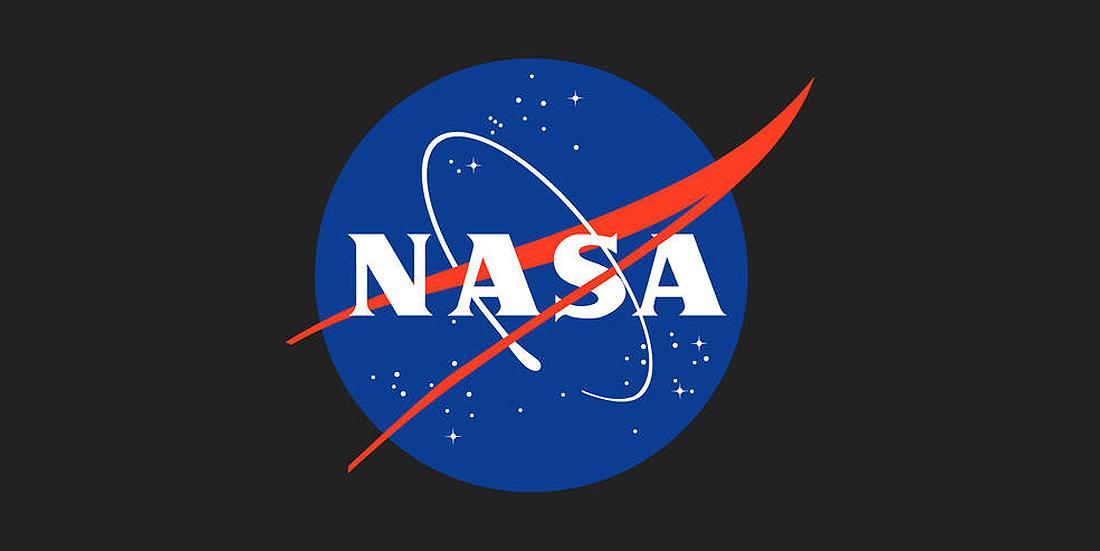 NASA logo-dark