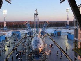 Rusijos raketa