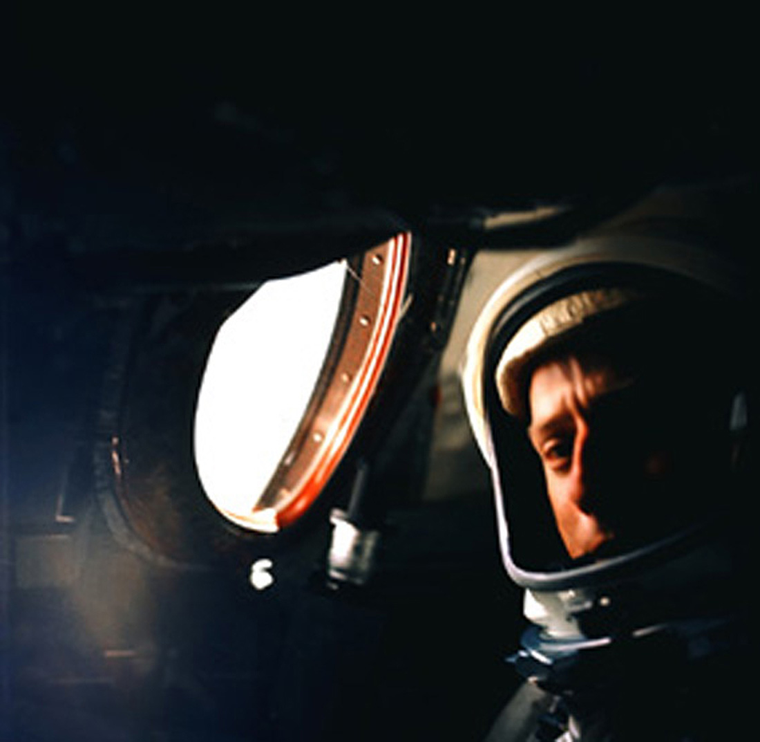 erdvėlaivis Gemini-5 Conrad
