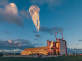 Loon baloon
