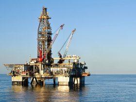 Sea launch ensco-8500-rig