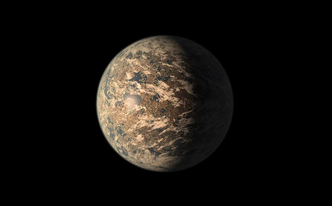 TRAPPIST-1e_2018
