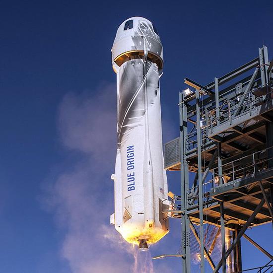 Kuiper Blue-Origin-New-Shepard-B