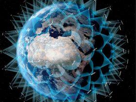 palydovinis Megaconstellation