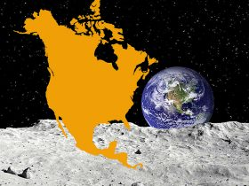 space budget North America