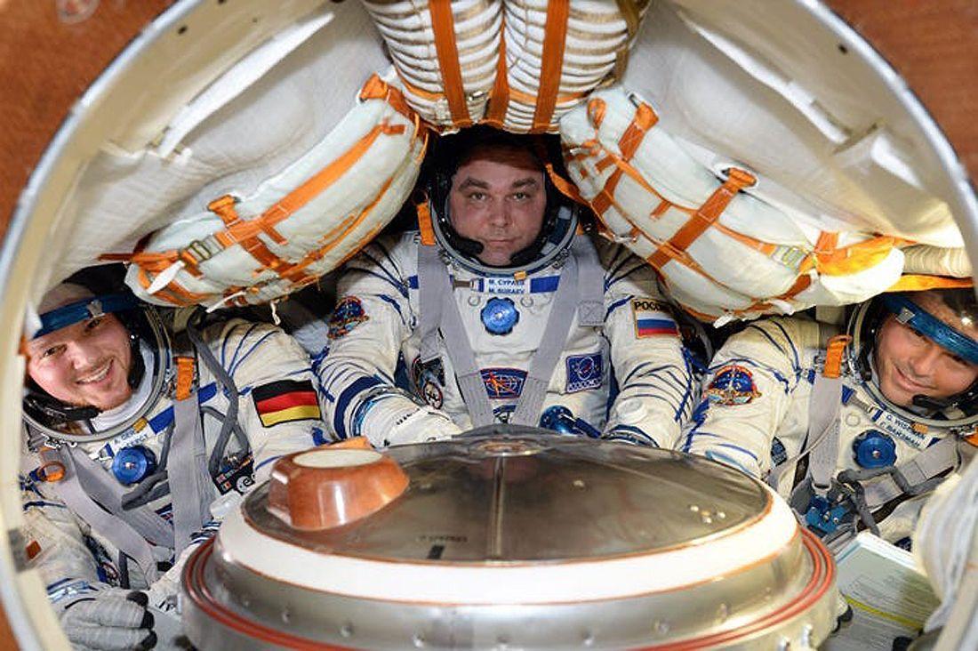 Kaina Soyuz