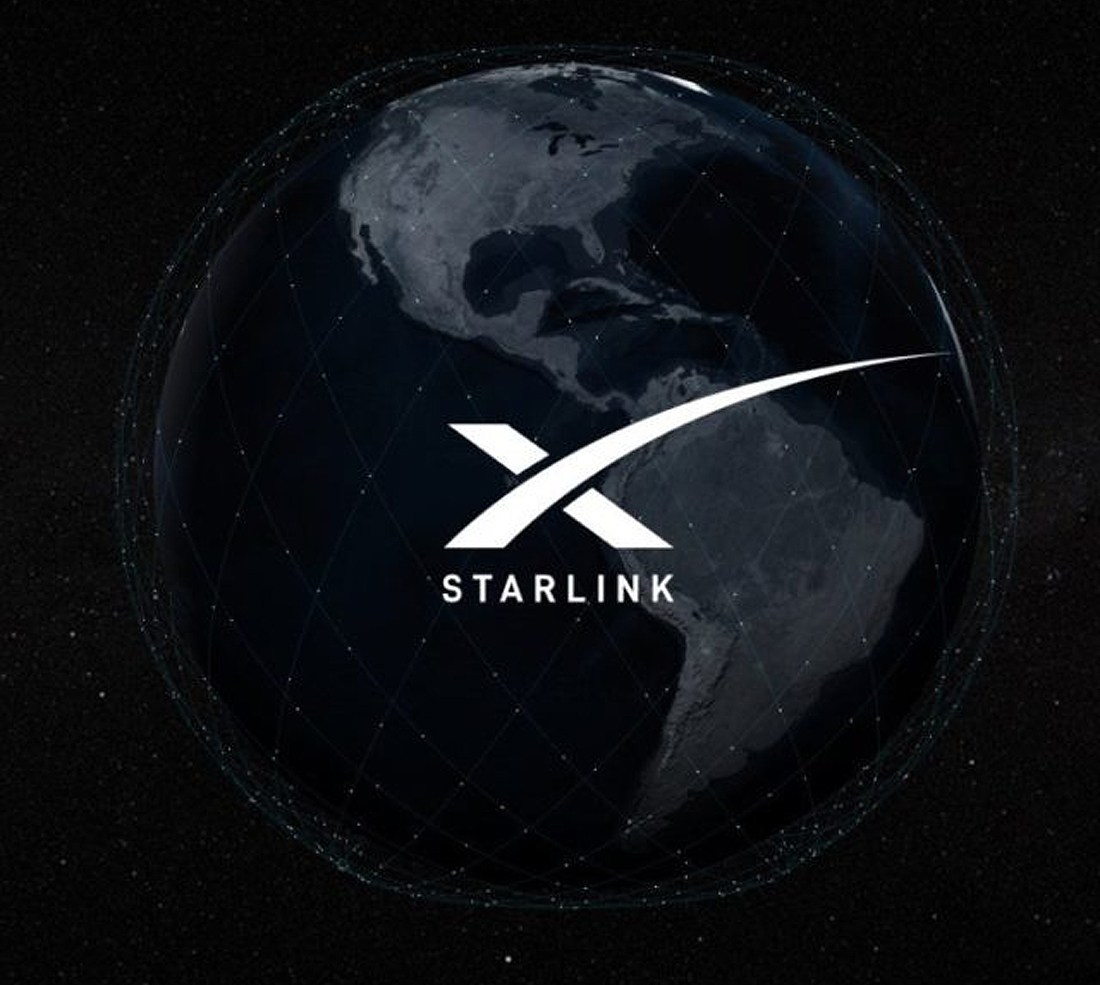 Starlink beta