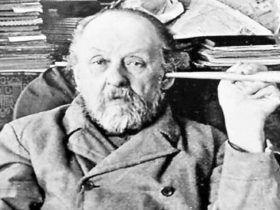 Ciolkovskij K a